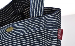 倉敷の帆布